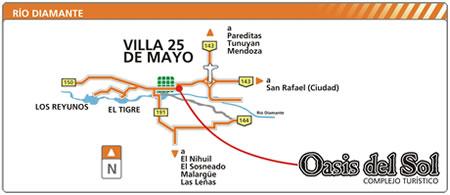 villa 25 de mayo: